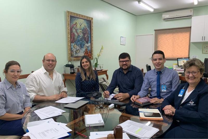 Vila São Cottolengo amplia serviços de oftalmologia