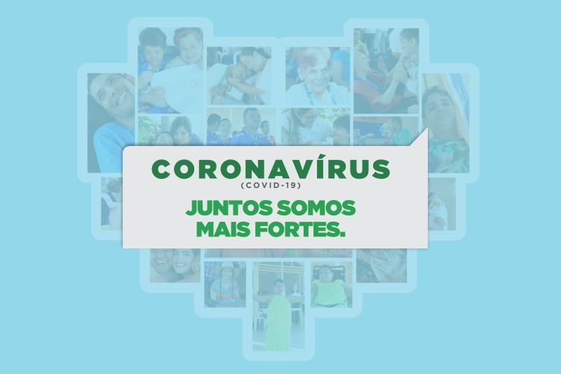 Vila São Cottolengo mediadas Covid19