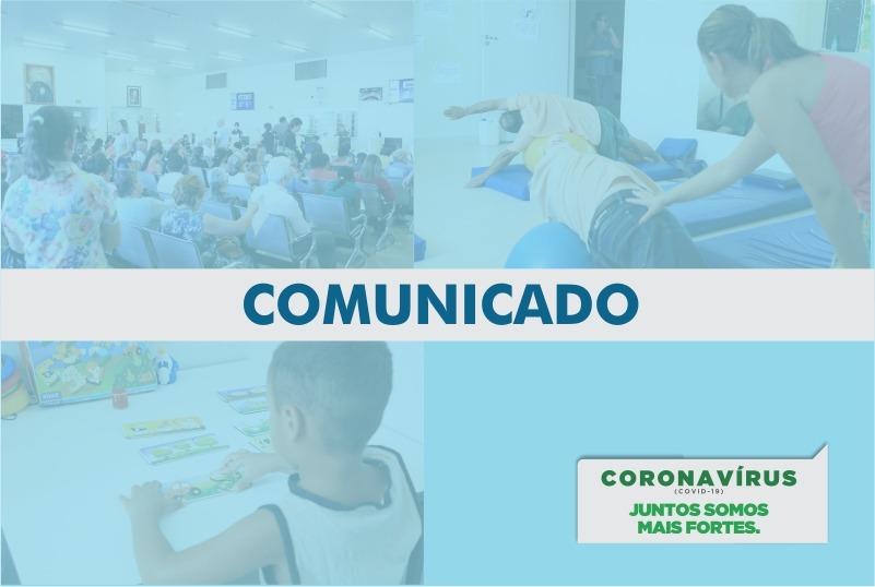 Vila São Cottolengo -atendimentos