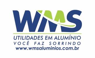 WMS – Utilidades em Alumínio