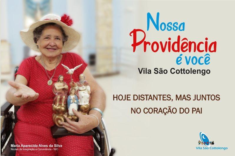 Vila São Cottolengo campanha