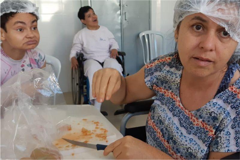Terapia Vila São Cottolengo