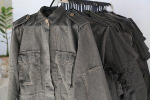 PRF-GO uniformes