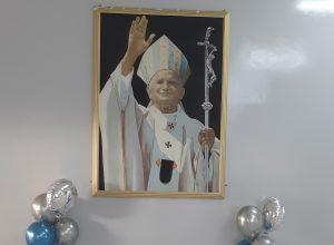 Papa joão paulo