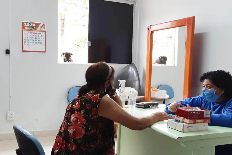 Fonoaudiologia Vila São Cottolengo